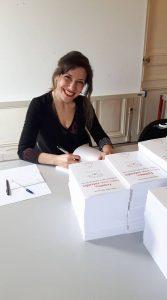 #service presse Christine Moussot chez Odile Jacob