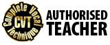 Authorised CVT teacher Christine Moussot, coach vocal certifié de la méthode CVT