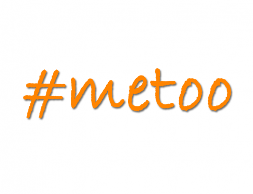 Pourquoi j'adhère à #metoo et non à #balancetonporc
