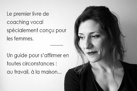#livre voix femmes Christine Moussot
